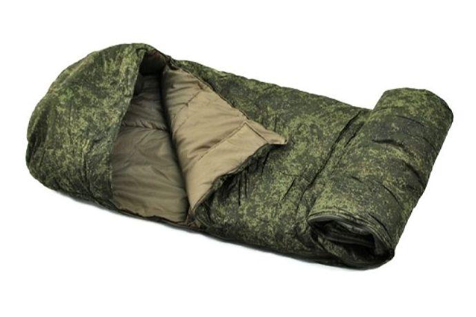 Мешки спальные, коврики