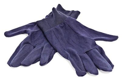 Перчатки термостойкие трикотажные ПЕР101