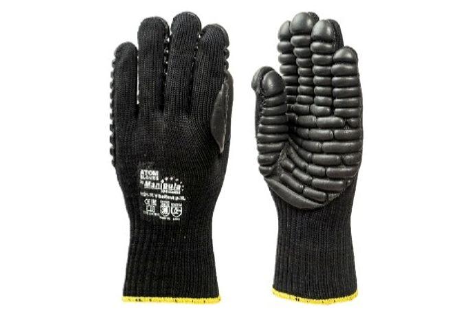 Перчатки от вибрации