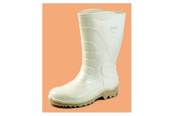 Обувь белого цвета