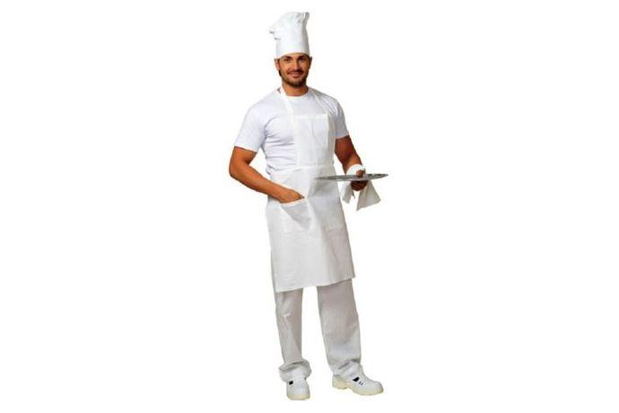Одежда для поваров, кондитеров