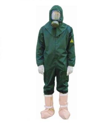 Противочумный костюм Кварц-1М многоразового использования