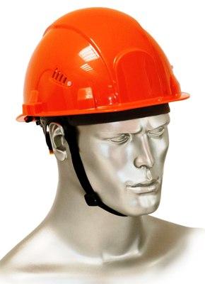 Каска защитная СОМЗ-55 Favori®T Trek® RAPID оранжевая (75614)