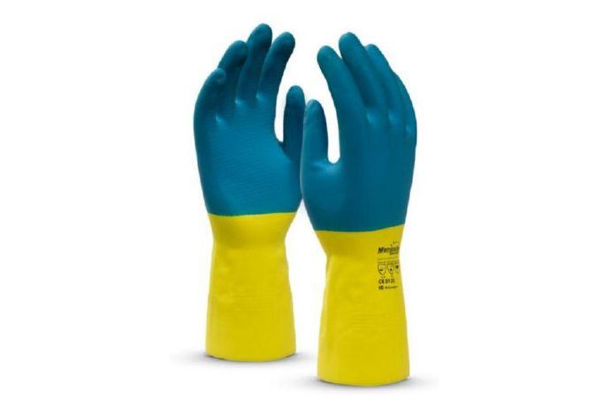 Перчатки от химических воздействий