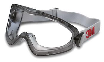 Очки защитные 3М закрытые 2890