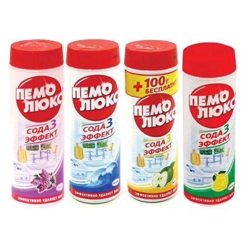 Чистящее средство Пемолюкс 400 гр