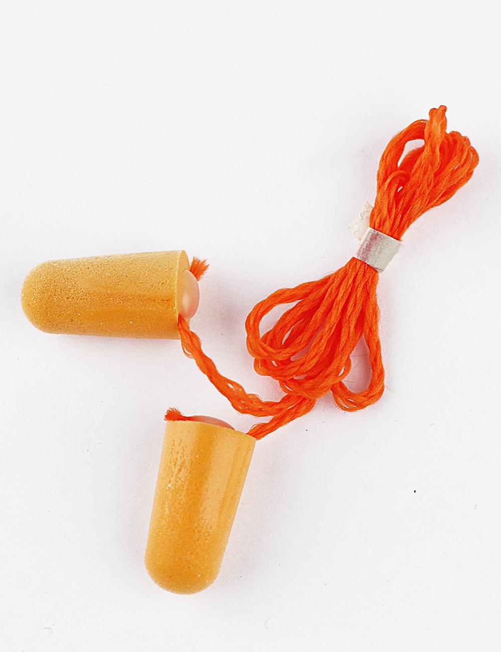 Беруши одноразовые 3М-1110 со шнуром 34дБ (DT999928419)