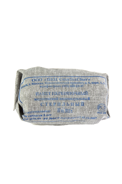Пакет перевязочный ИПП-1 медицинский стерильный ПАК480