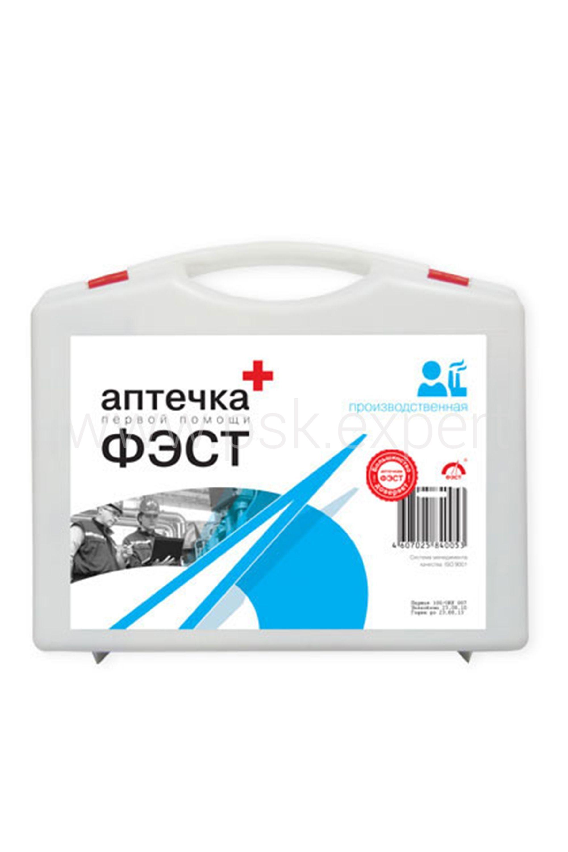 Аптечка производственная АПТ493