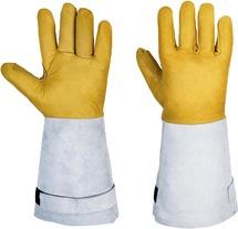 Перчатки КРИОГЕНИК (CRYOGENIC) – защита до -170 °C