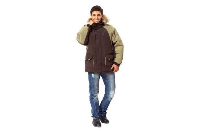 Куртки, костюмы утепленные