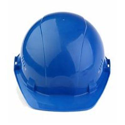 Каска защитная СОМЗ-55 Favori®T синяя (75518)