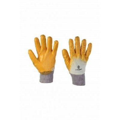 Перчатки нитриловые РЧ эконом ПЕР422