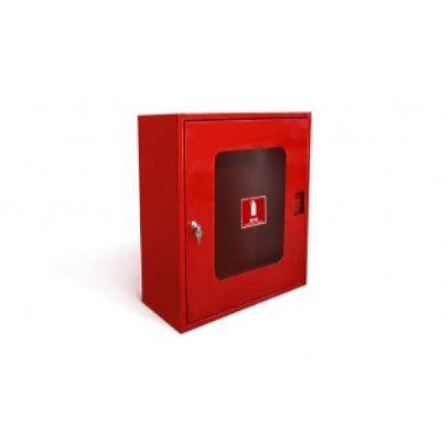 ШПО-113 навесной открытый красный/белый