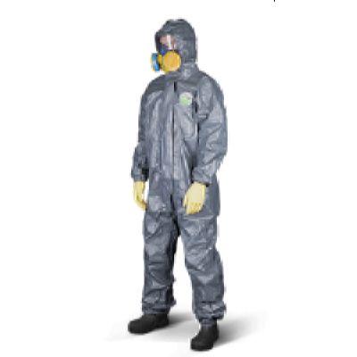 Комбинезон огнестойкий химической защиты Pyrolon CRFR