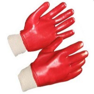 Перчатки Гранат с ПВХ покрытием МБС