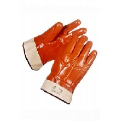 Перчатки Аляска - Фламинго (крага)