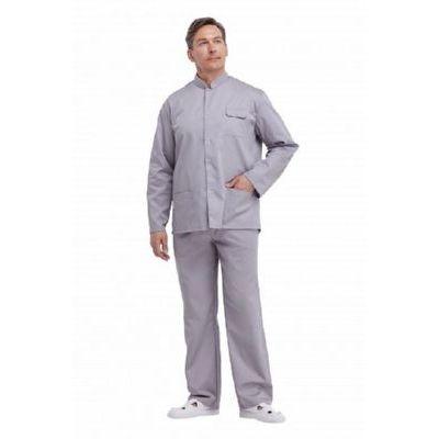 Куртка Крокус 1 серый МЕД401