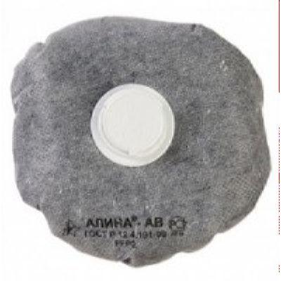 Респиратор Алина АВ противоаэрозольный