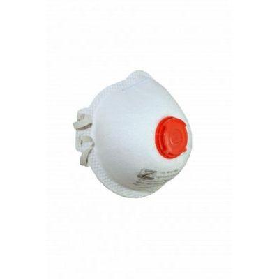 Респиратор Бриз-1104-1к FFP3 (с клапаном выдоха) РЕС452Б