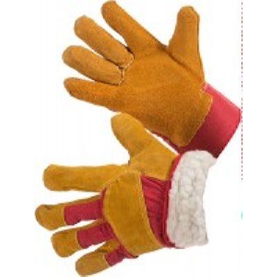 Перчатки РУССКИЕ ЛЬВЫ (утепленные)
