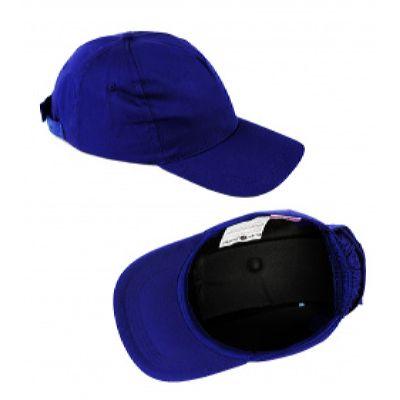 Каскетка-бейсболка (темно-синий) (60шт. в уп.)