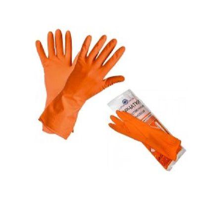 Перчатки хозяйственные 1 сорт ЛОТОС