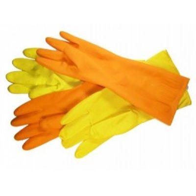 Перчатки хозяйственные 2 сорт