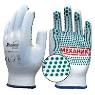 Перчатки Механик TNG-29