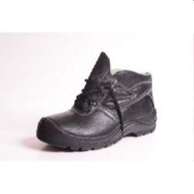 Ботинки литьевые ПУ, метал. подносок