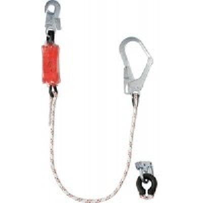 Строп веревочный одинарный нерегулируемый с амортизатором aB12