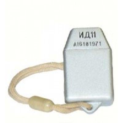 Индивидуальный измеритель дозы ИД-11 (с хранения)