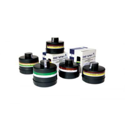 Фильтр противогазовый ИЗОД А2В2Е2АХР3 D комбинированный