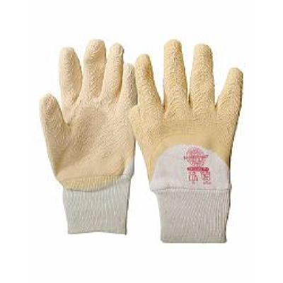 Перчатки Сандмен РЧ р.   M,L,XL (основа джерси, вспененное латексное покрытие),в уп120пар
