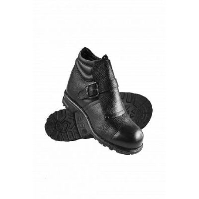 Ботинки сварщика Премиум БОТ112