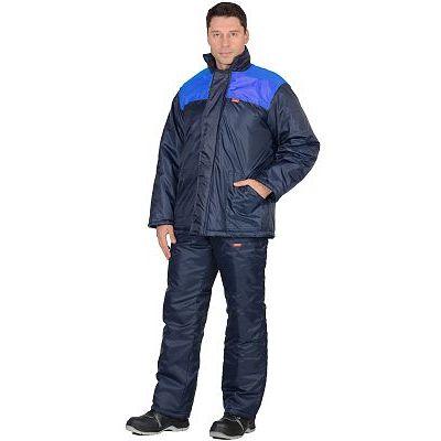 """Костюм """"Рост"""" куртка, брюки"""