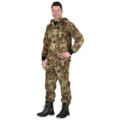 Костюм противоэнцефалитный СИРИУС-АНТИГНУС куртка, брюки