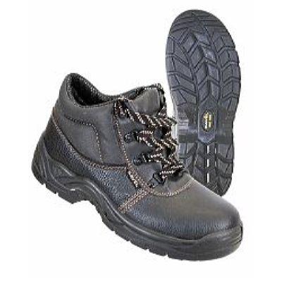 Ботинки СИРИУС-FootWear с металлоподноском