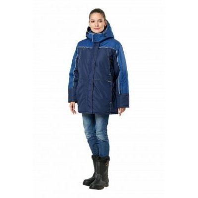 Куртка Фристайл т.синий/индиго (женская) КУР551
