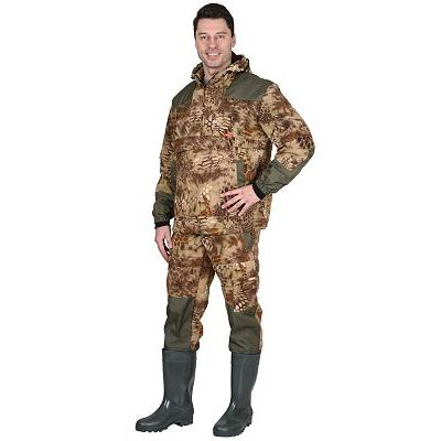 Костюм противоэнцифалитный СИРИУС-Антиклещ-Барьер куртка, брюки