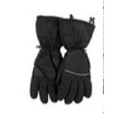 Перчатки с подогревом на батарейках тип П RL-P-03 (АА) черные