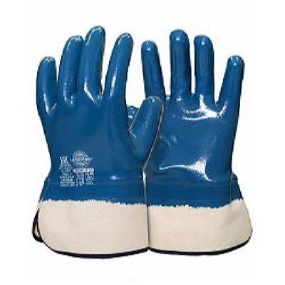 Перчатки НИТРИЛ-SP КП р. 9,10,11, в уп.120пар, минипак 12 пар