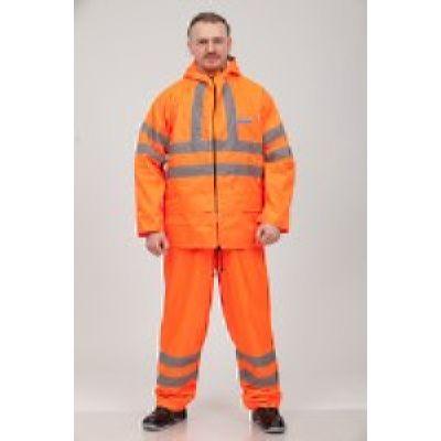 Костюм влагозащитный Extra-Vision WPL оранжевый