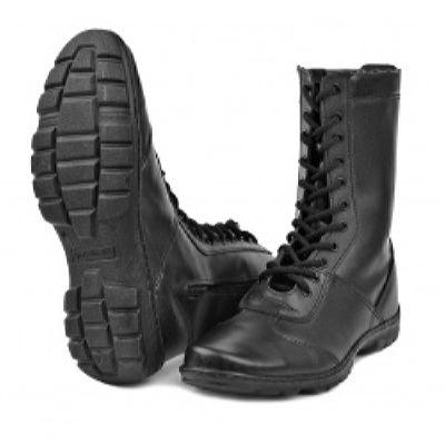 Ботинки с высоким берцем Extrime на молнии
