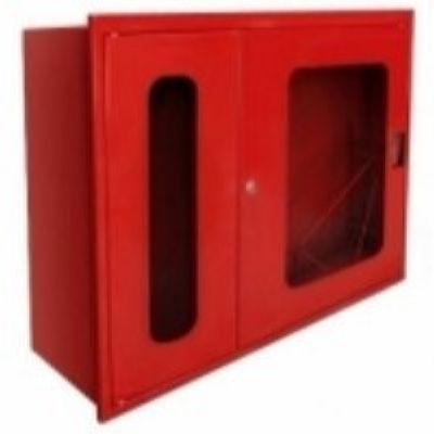 ШПК-315В открытый красный/белый