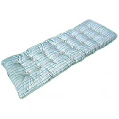 Матрац 1,5-спальный (90 х 190) ватный(прима) тик