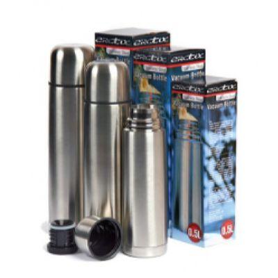 Термос Arctix  с узким горлом, вакуумный, стальной, 0,35л (упак. 20 шт.)