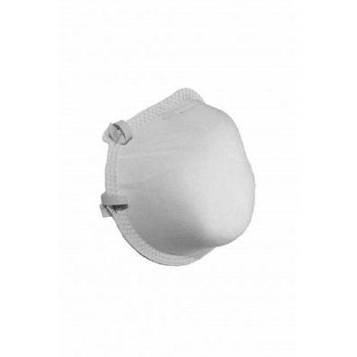 Респиратор Бриз-1104-2 FFP2 (без клапана выдоха) РЕС423Б
