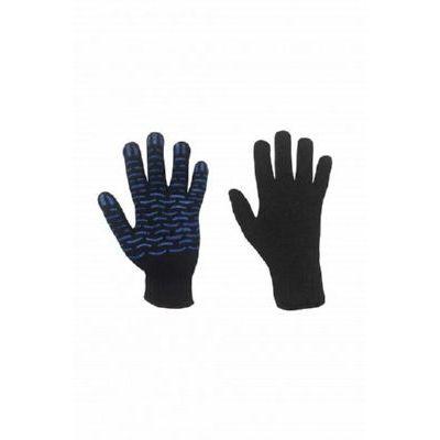 Перчатки Агат п/ш двойные ПВХ Волна ПЕР042