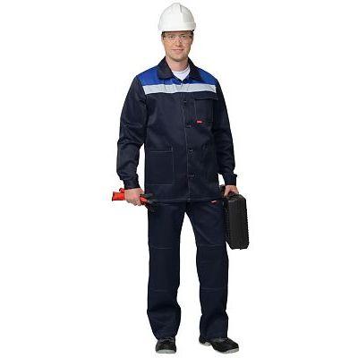 Костюм СИРИУС-Стандарт куртка, брюки
